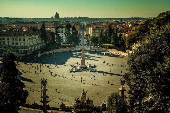 Roma Reportage